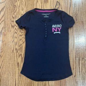 Aeropostale T-shirt size small women new